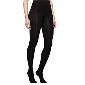 Yummie 2 pack Opaque Tights